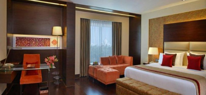 Crystal Sarovar Premiere Deluxe Room