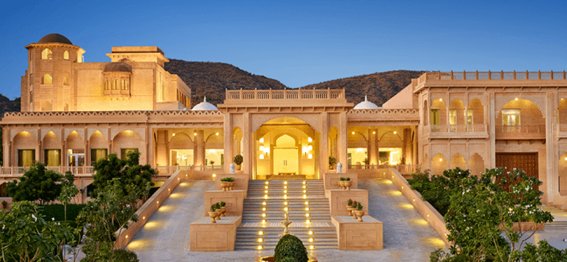 The Gateway Resort Ajmer