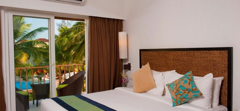 Royal Orchid Luxury Suite Room