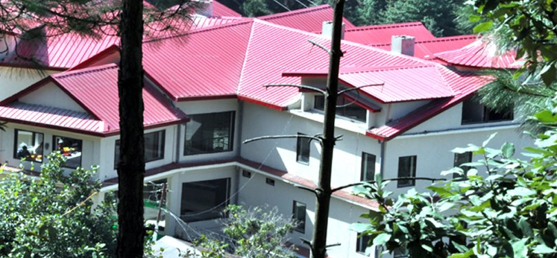 Shimla Haven Resort