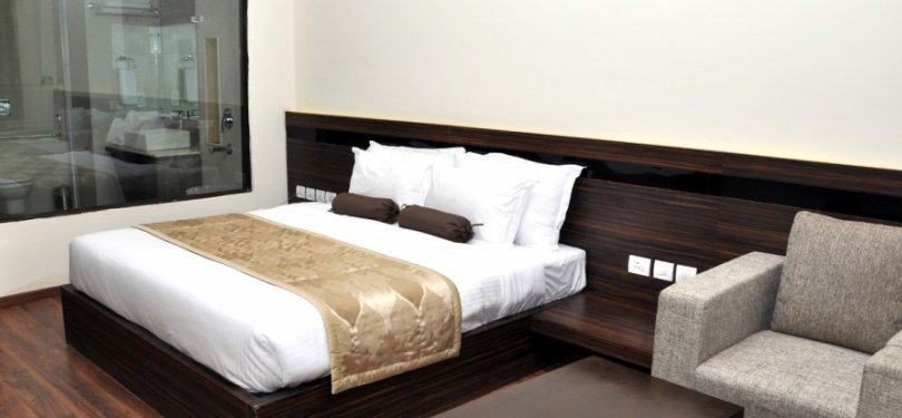 Shimla Haven Resort Presidential Suite