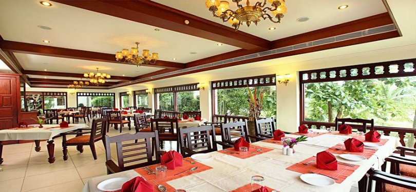 Fragrant Nature Restaurant