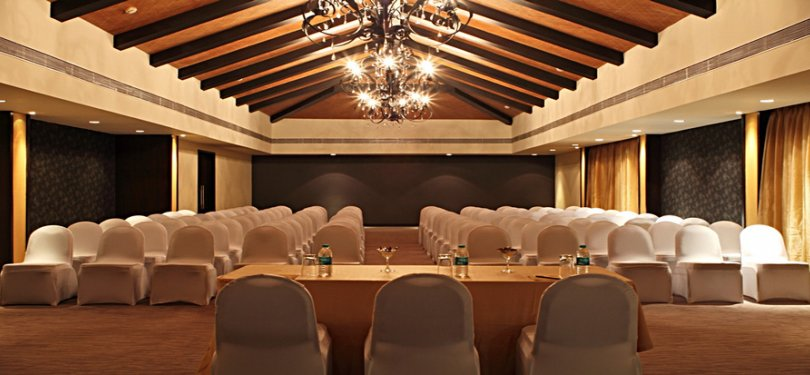 The O Hotel Banquet and Conference Hall