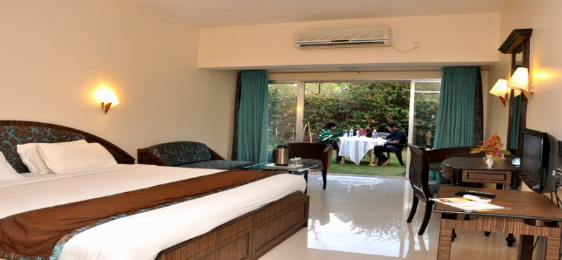 Blue Country Resort Super Deluxe Room