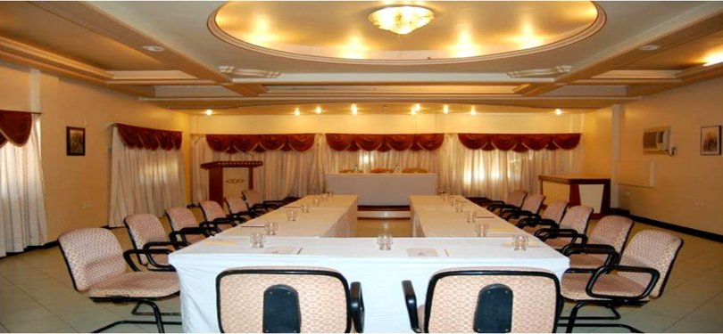Blue Country Resort Conference Room