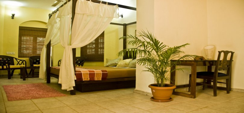 Banyan Tree Courtyard Deluxe Room
