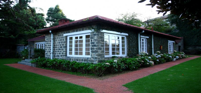 The Carlton Kodaikanal Cottages