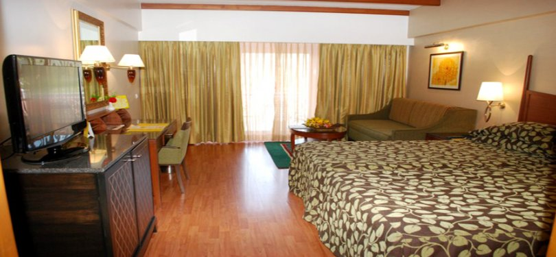 The Carlton Kodaikanal Executive Room