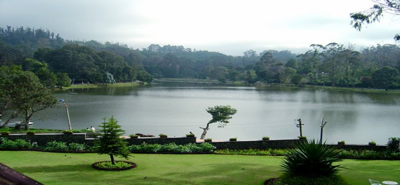 The Carlton Kodaikanal Berijam Lake