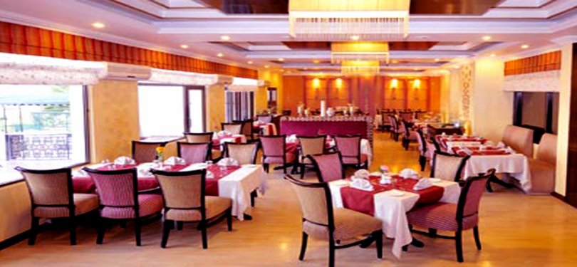 Kasauli Resort Restaurant