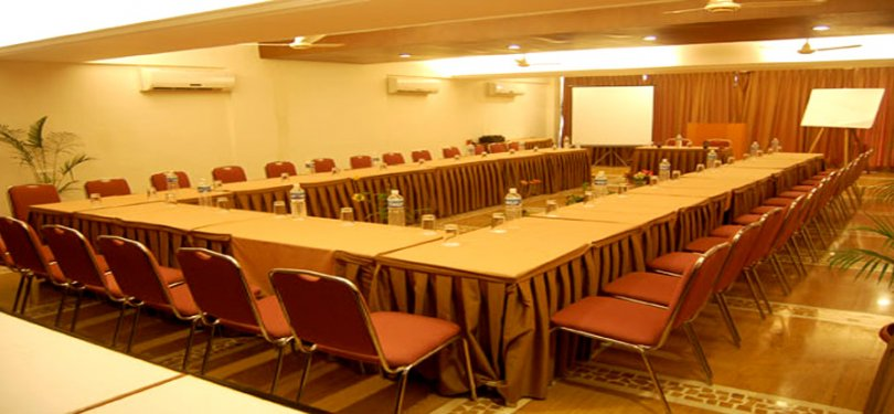 Hotel Sapphire Conference Hall