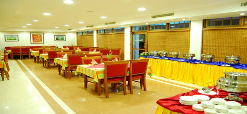 Hotel Excellency Restaurant