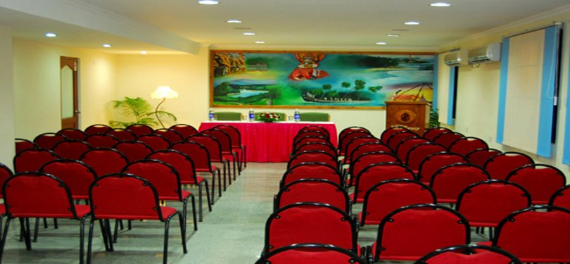 Hotel Excellency Conference Hall