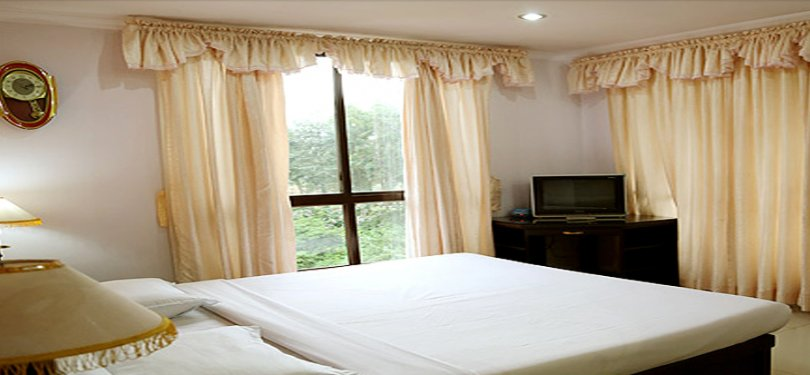 Archana residency Double Bed Room