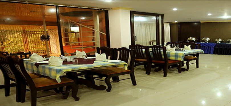 Archana residency Restaurant