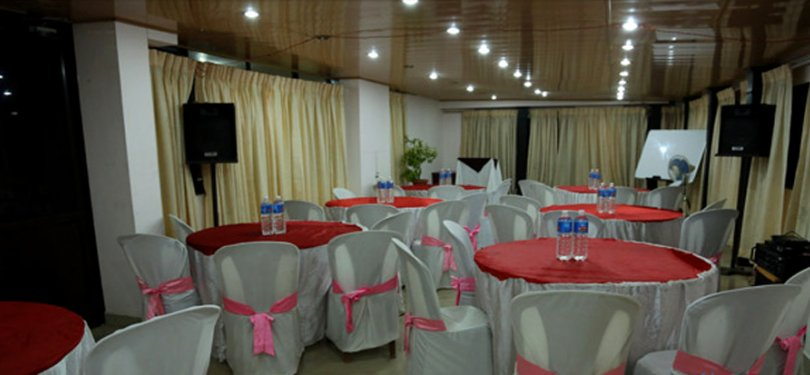 Archana residency Banquet Hall