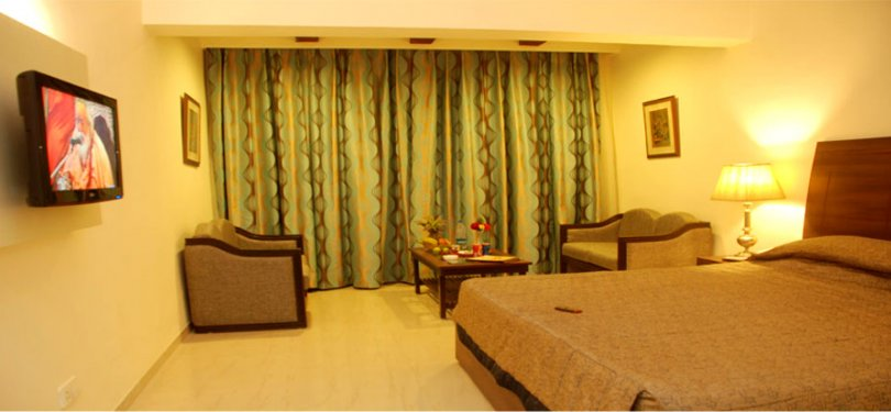 Classic Hill Top Resort Premium Room