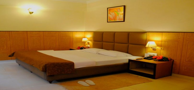 Hotel Aketa Executive Room