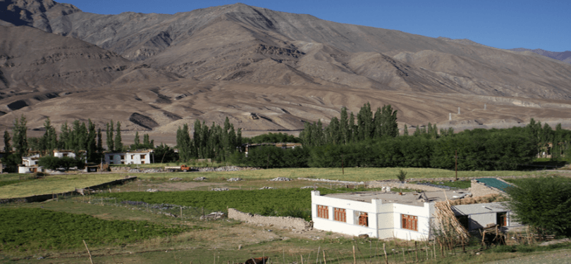 Home Stay in Leh