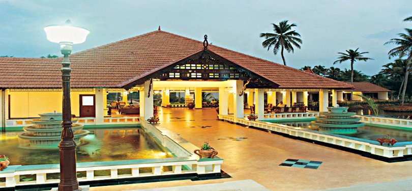 Whispering Palms Resort Villa