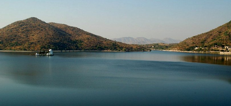 Nakki Lake Mt. Abu