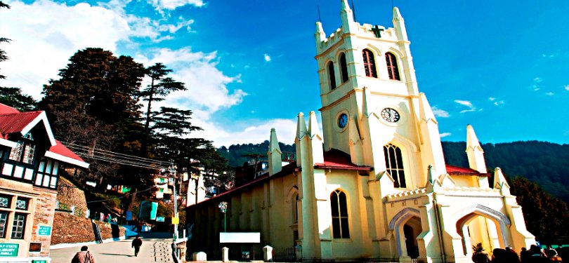 Christ Church Himachal