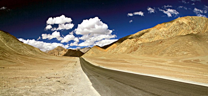 Road To Leh-Ladakh