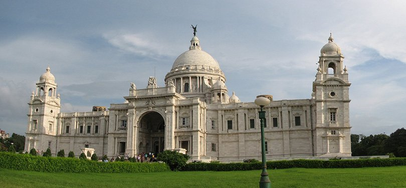 Victoria Memorial of Kolkata