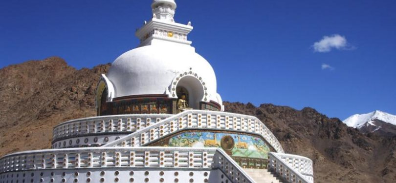 Wonders of Ladakh Monastery