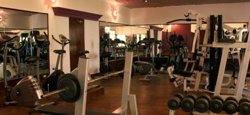 Golden Tulip Gym