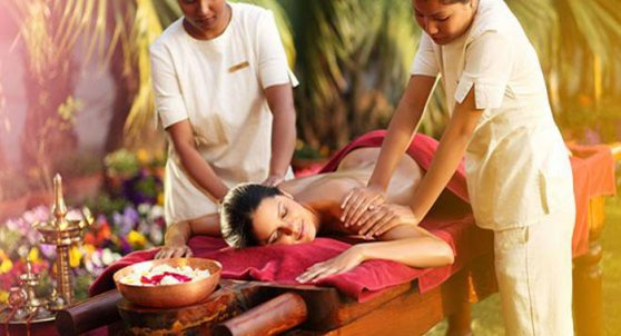 10 Spa Destinations in India