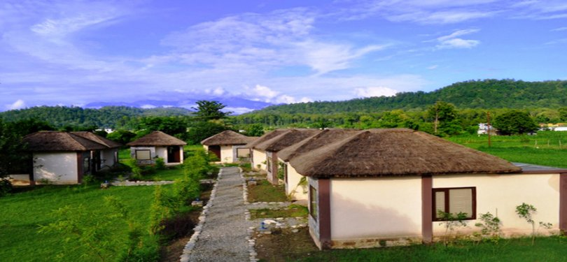 Corbett Machan Resort