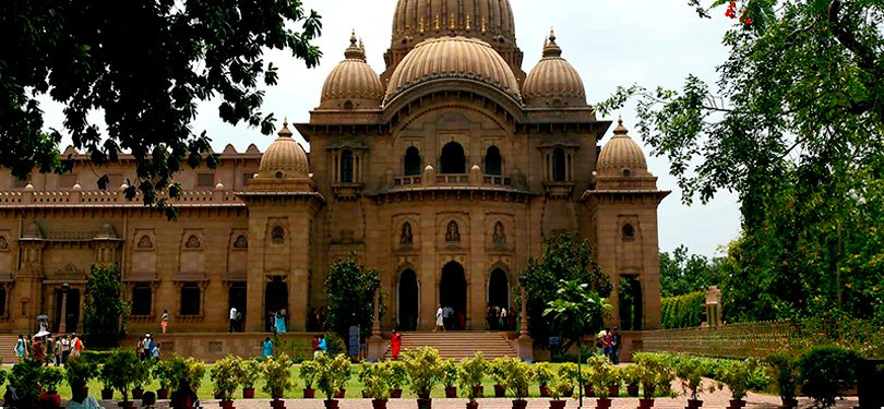 Belur Math near Kolkata