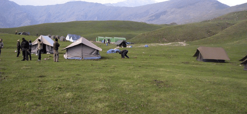 trek to roopkund