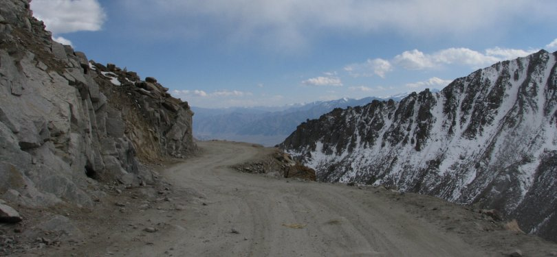 Wonders of Ladakh Khardung la pass