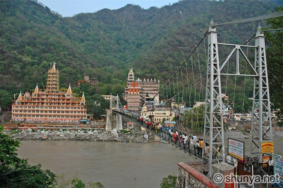 Glimpse Of Uttarakhand Ex Delhi Tour Package Holidaymine This city is a hub of various organizations; holidaymine