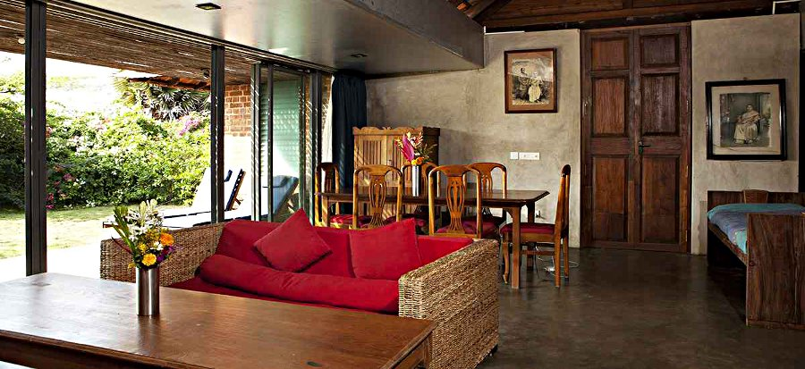 Furniture Village Dune the dune eco village & spa, puducherry hotel packages | holidaymine