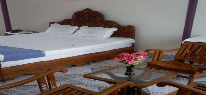 Surya Beach Resort Double Room
