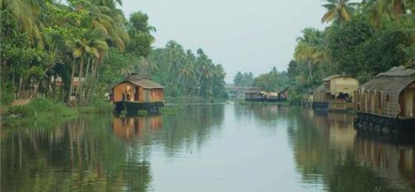 Green Field Resort Back Waters Kerala