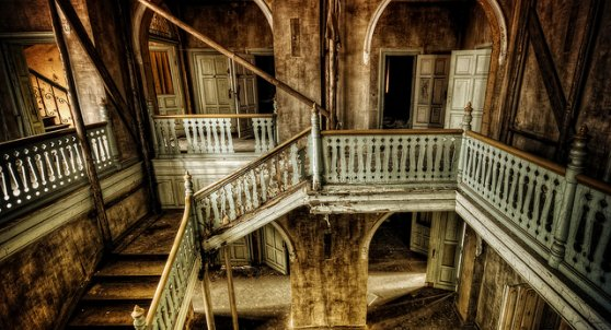 10 Most Haunted Places of India