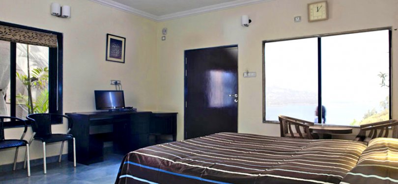Kare Ayurveda & Yoga Retreat Standard Room