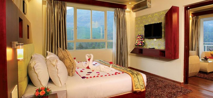 Orchid Highlands Presidential Suite