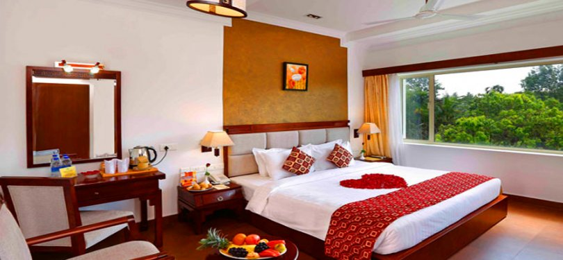 Spice Grove Hotels & Resorts Valentine Room