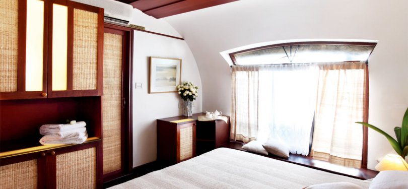 Xandari Riverscapes Accomodation