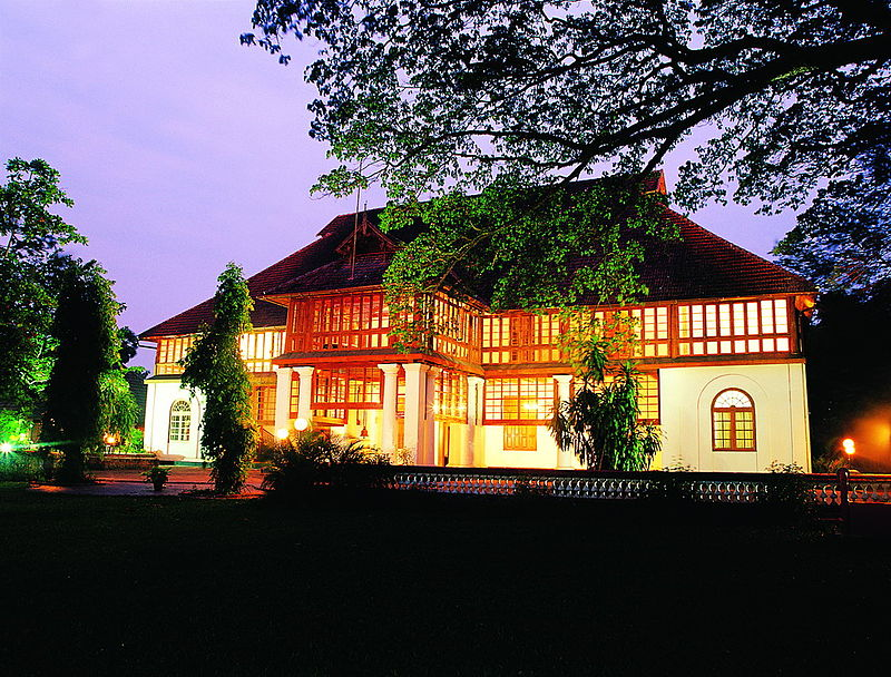 Bolgatty Palace Cochin