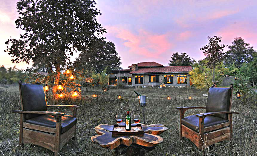 Kings Lodge Bandhavgarh