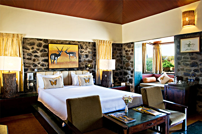 Blackbuck Lodge Bhavnagar